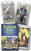 Tarot Kit For Beginners (Book + Tarot) - Llewellyn, Janet Berres